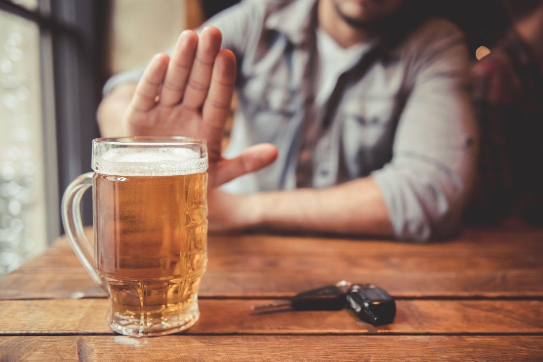 Пивной алкоголизм – признаки, последствия