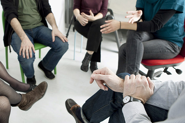 Психологическая помощь для наркоманов